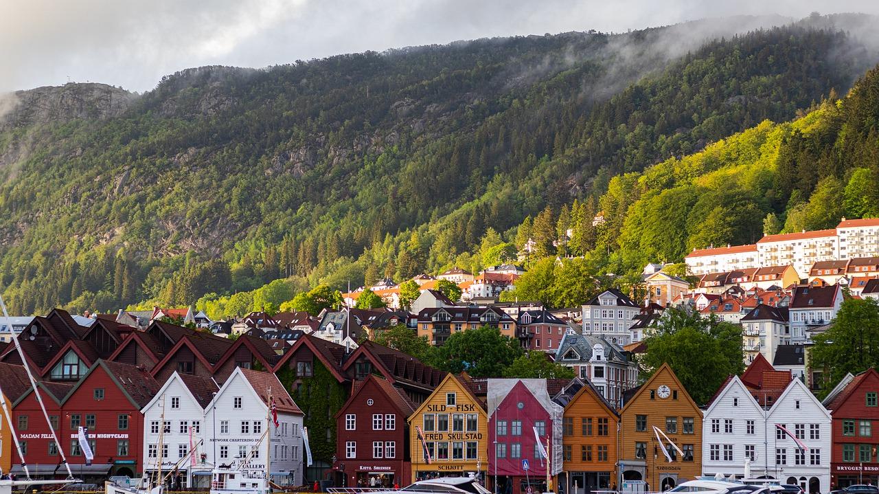 Цены на жилье в норвегии аппартаменты на корфу